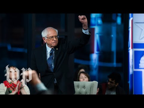 Bernie Sanders's Fox News town hall, annotated