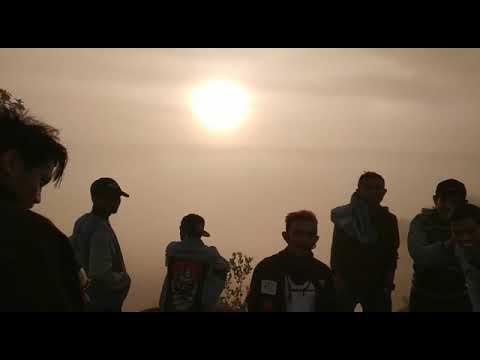 Wisata Alam Batu Dinding Kalimantan Timur Youtube