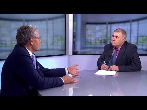 Mihai Ghimpu la APCE, interview