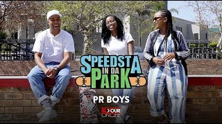 DJ Speedsta Brings The Significance Of Public Relations To Light With The PR BOYS