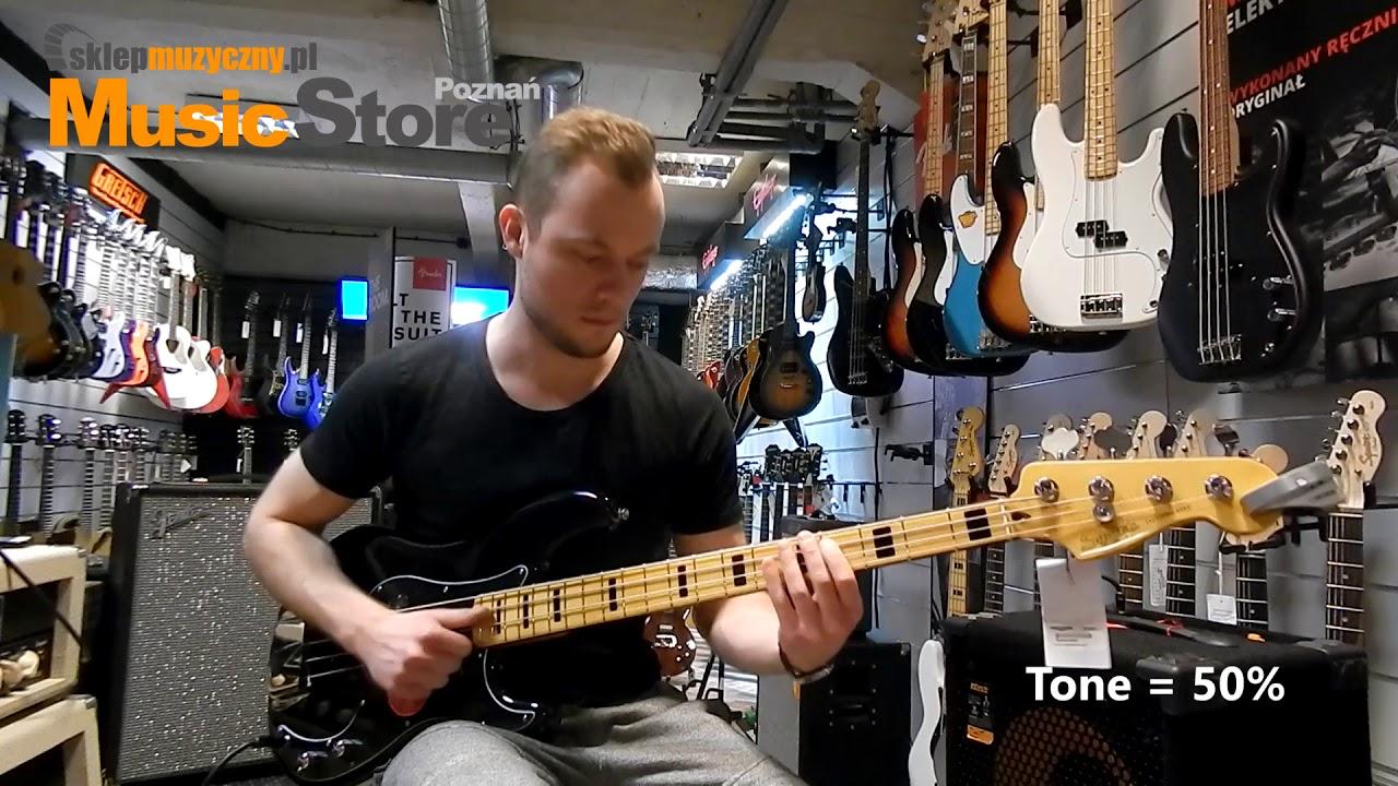 squier jazz bass classic vibe 70