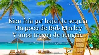 Calma remix - Pedro Capó ft Farruko (Letra)