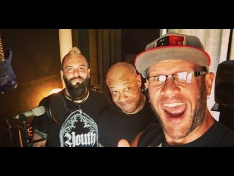 Killswitch reunite w/ Howard Jones - new Godsmack - new Breaking Benjamin - Dee Snider - new RSO
