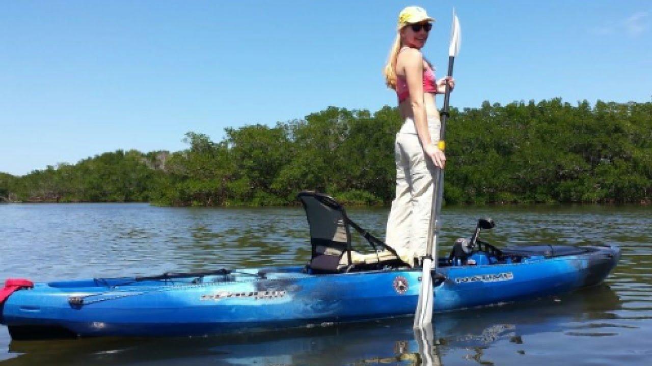 Perception Vs Hobie Vs Native Which Fishing Kayak Should
