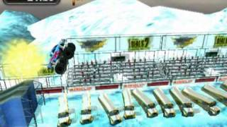 Monster Trucks Nitro II Trailer