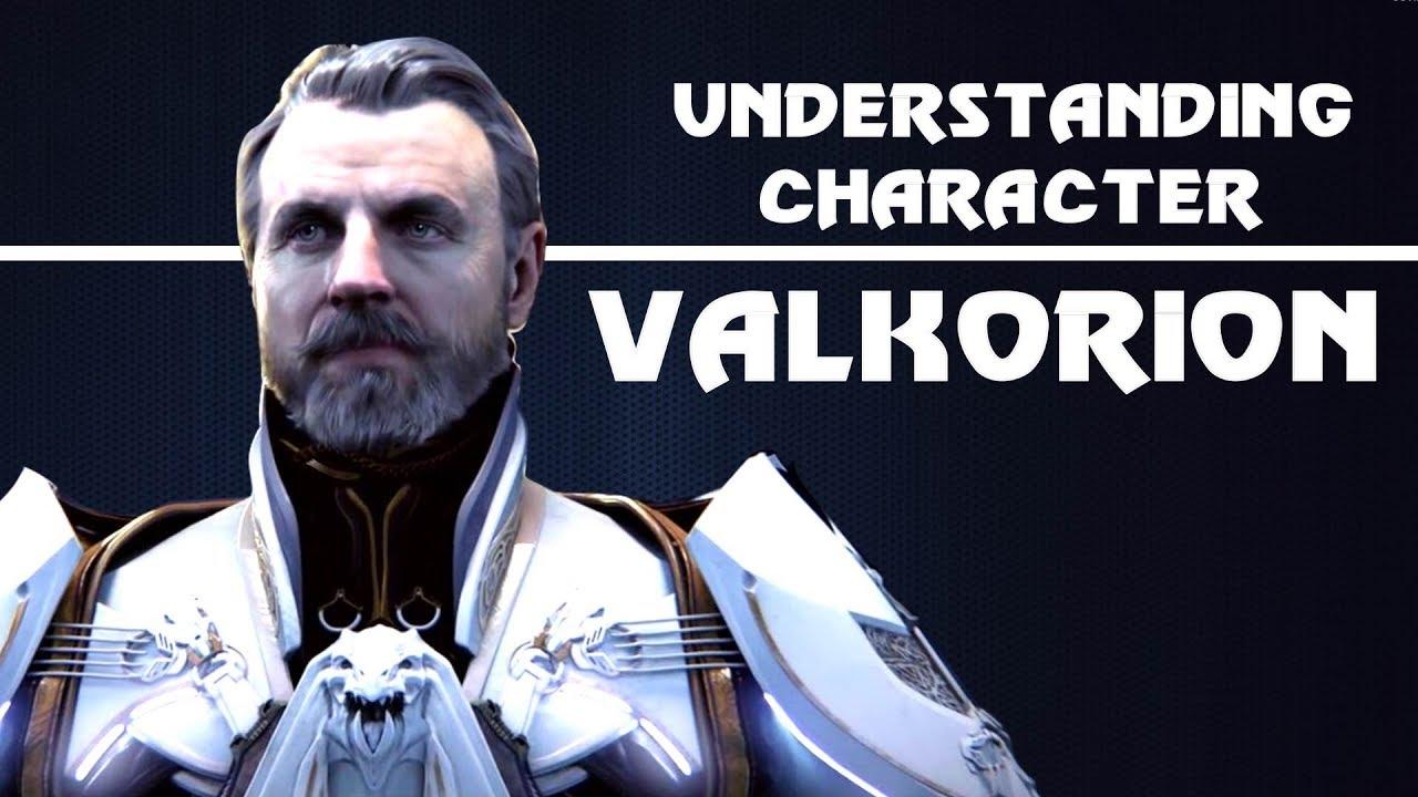 Understanding Character Valkorion Tenebrae Vitiate Youtube Последние твиты от valkorion (@realvalkorion). understanding character valkorion tenebrae vitiate