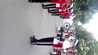 Drum Band SALSABILA MI MIFTAHUL ULUM Jatipelem Diwek Jombang