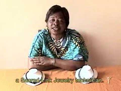 Sacred Link Jewelry Vocational Training HI Cameroon