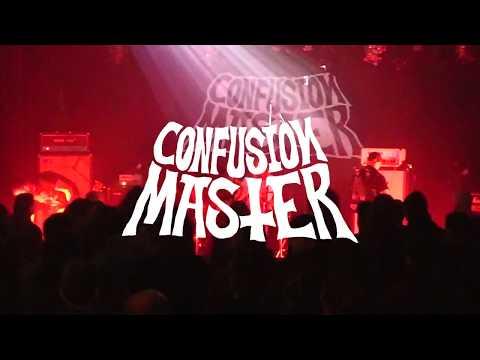 Confusion Master - Reaper's Fist