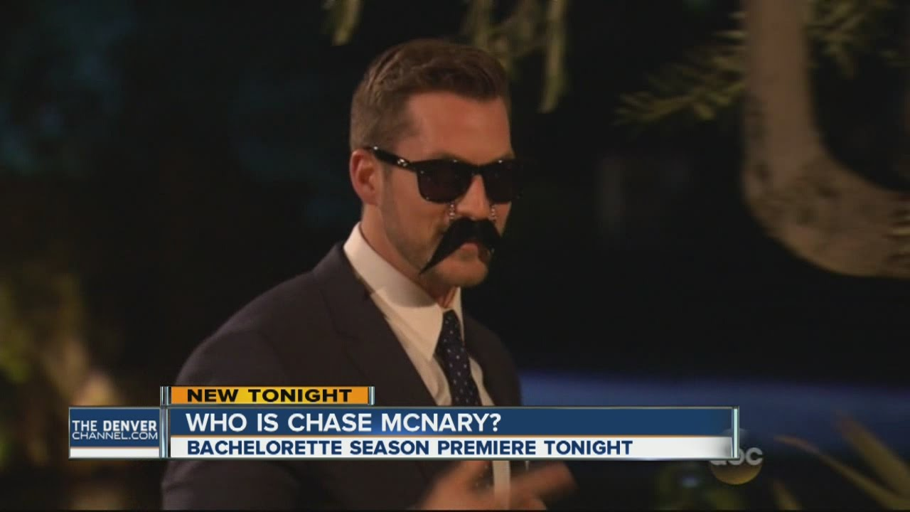 Who Is Bachelorette Contestant Chase McNary