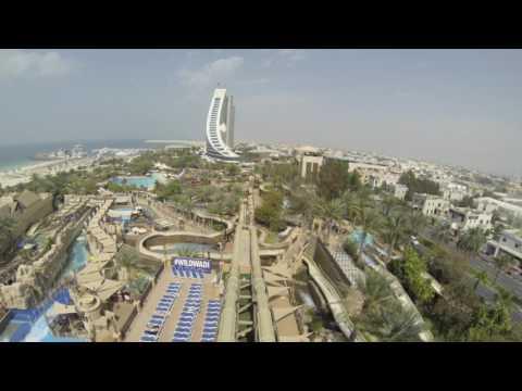 Hilton Ras Al Khaimah Resort & Spa, Dubai, WILD WADI WATERPARK
