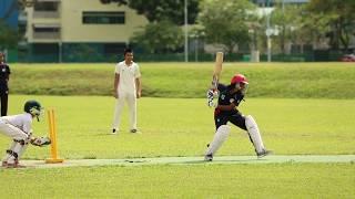 Gambar cover KL SEA Games debut a boost to Diviya's hopes for cricket - Diviya G K