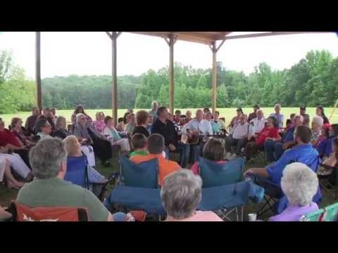 Jesus Is Living In Me-James Easter and Jeff Easter (with Sheri Easter)