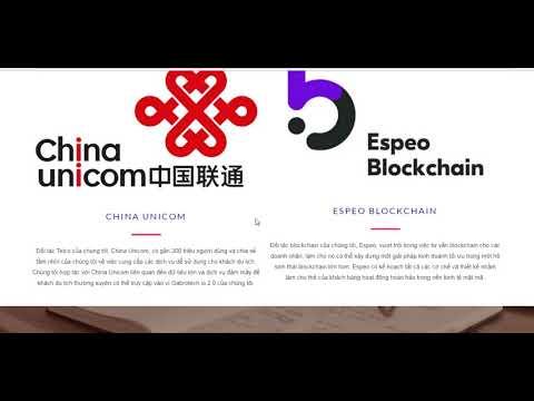 GABROTECH ICO Dân chủ hóa phần thưởng trung thành bằng cách sử dụng Blockchain