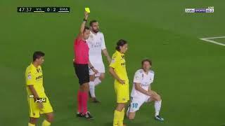 Villarreal vs real madrid 2 2 resumen   all goals & highlights may 2018