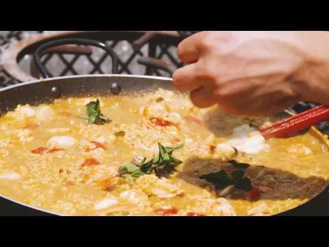 Гастрономический фестиваль Sani Gourmet | Халкидики