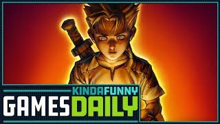 Fable Is Back! - Kinda Funny Games Daily 01.17.18