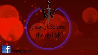 la noche esta caliente J sayl ft The Real MC ft Sotone by