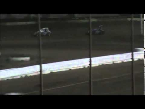 USAC SW Sprint Cars 5-24-15 Canyon Speedway Park