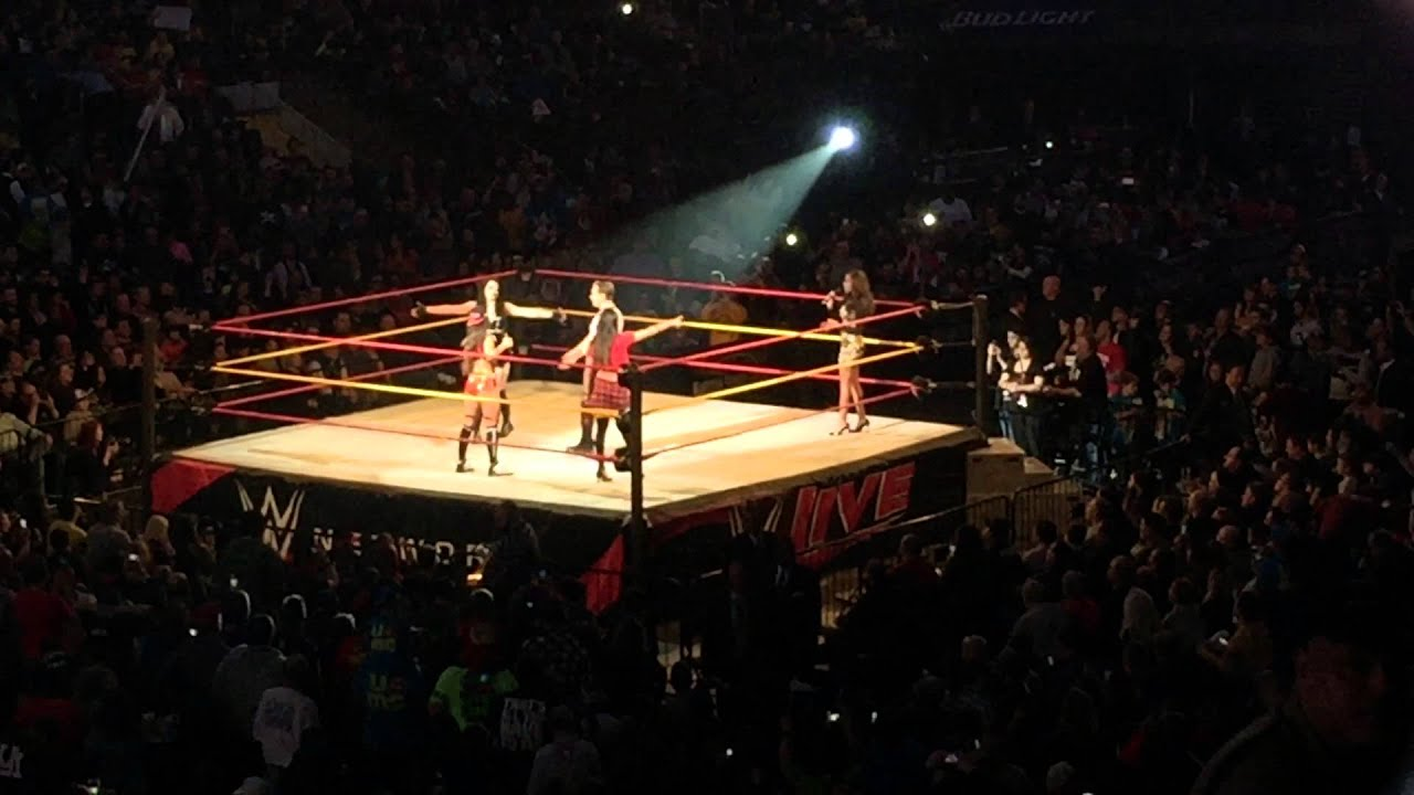 Wwe Wrestling Tickets Madison Square Garden Garden Ftempo