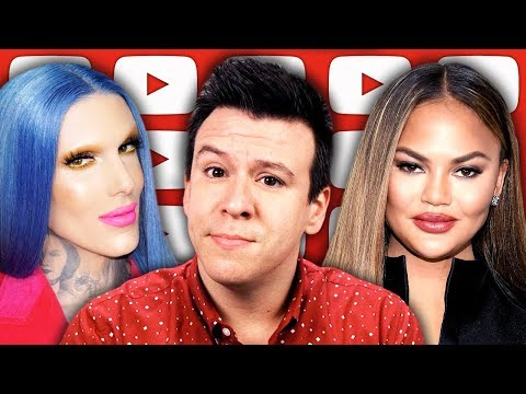 The Equinox SoulCycle Boycott, Jeffree Star #ClearTheList, Chrissy Teigen, Brooke Houts, Puerto Rico thumbnail