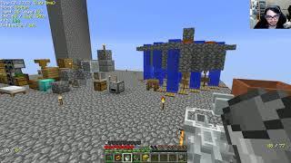 Slime üretimi!   Bölüm 7   Modern Skyblock