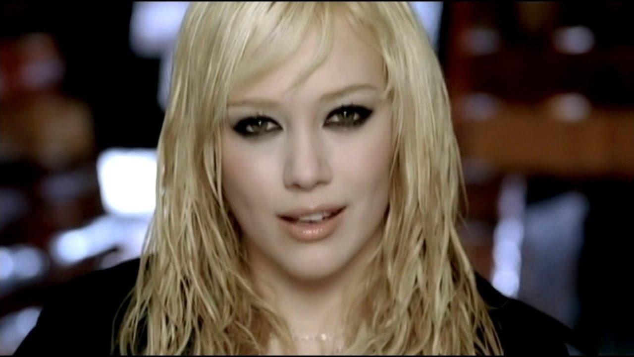 Hilary Duff - Come Clean (DVD quality) Chords - Chordify