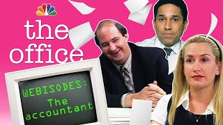 The Office: The Books Don't Balance thumbnail