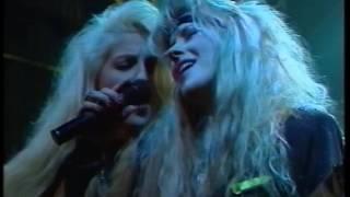 VIXEN - Live Köln 1991 (Full)