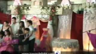 Philippine Wedding Destination - Paradiso Tereste Molino Bacoor