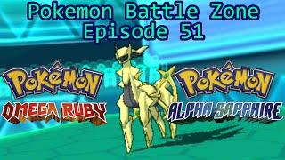 Season 2 Begins! | Pokemon Battle Zone Episode 51