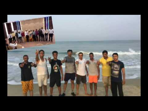Goa core Training April 2017