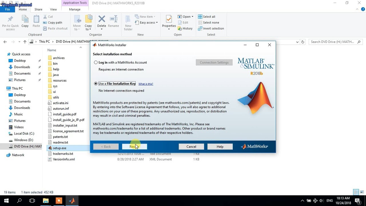 matlab 2019a mac crack