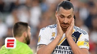Zlatan Ibrahimovic might not be able to handle coming off the bench - Steve Nicol | ESPN FC