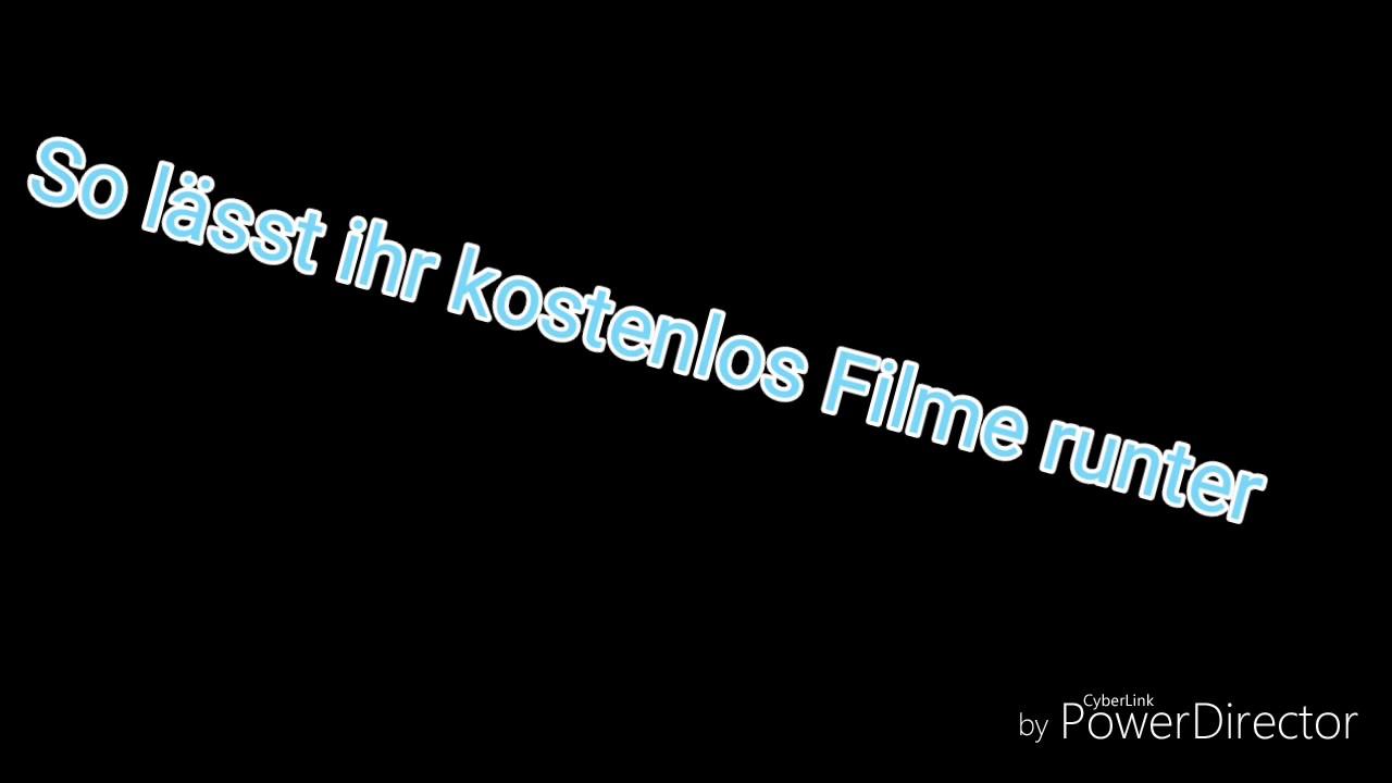 Kostenlosfilme