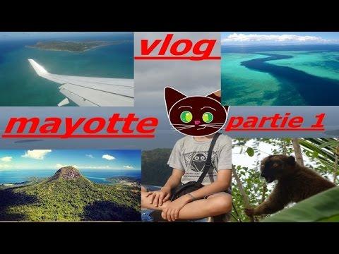 vlog- (Mayotte) Tanzanie, Zanzibar -part 1