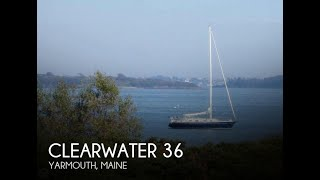 Used 1993 Clearwater 36 for sale in Yarmouth, Maine