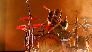 Josh Dun vs Josh Dun Drums Battle Lollapalooza Argentina 2019