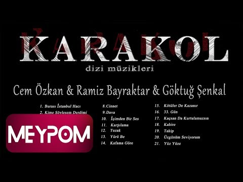 Ramiz - Yürü Be  (Official Audio)