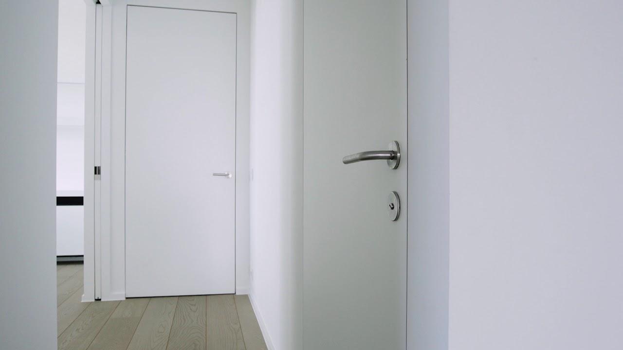 Xinnix Door Systems Deuren