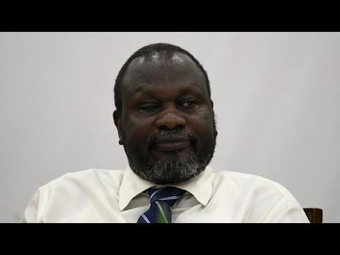 Machar's return to South Sudan capital postponed