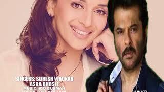 MOHABBAT TO KARTA HAI SARA ZAMANA ( Singers, Suresh Wadkar & Asha Bhosle )