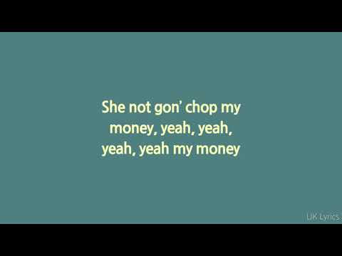 iLL Blu - Chop My Money ft. Krept, Konan, Loski & ZieZie (Lyrics)