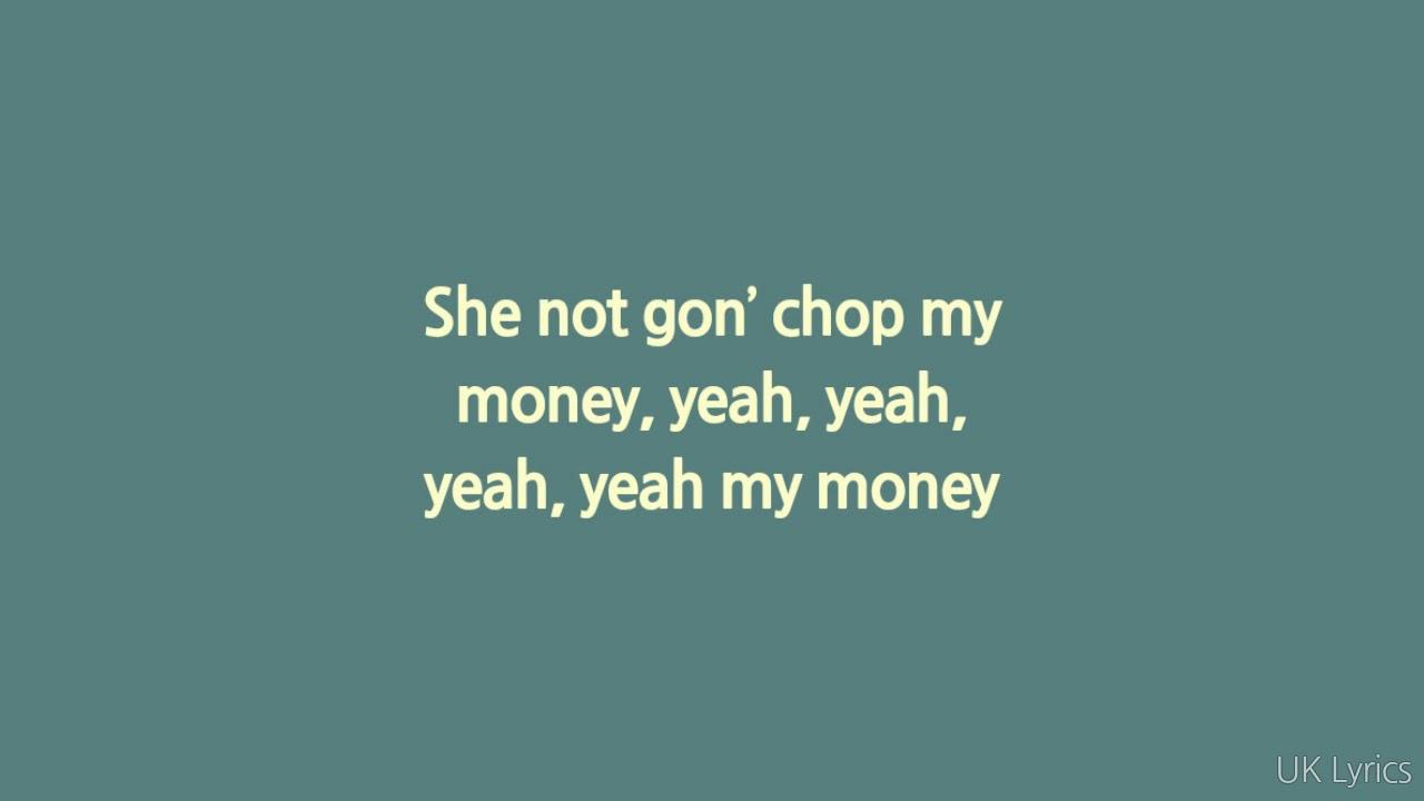 ill blu chop my money ft krept konan loski ziezie lyrics