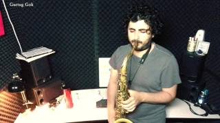 "Miles Davis Transcription on ""Woody'n You"" - Gurtug Gok Saxophone"