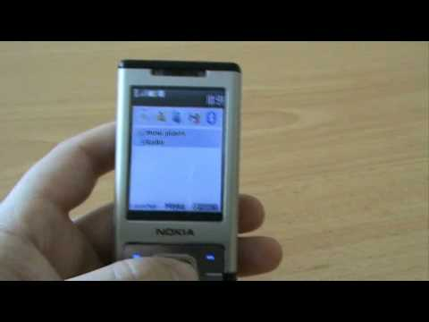 Nokia 6500 Slide Memory Card Problem