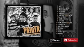 Kinto Sol - Familia Fe y Patria [Album Completo]