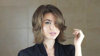 Как создать объем у корней волос? СУПЕР - ОБЪЕМ ЛЕГКО!