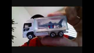 hot wheels matchbox tomica flea market haul