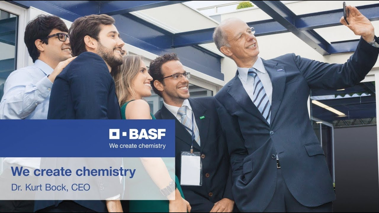 BASF Online Report 2017 - Welcome